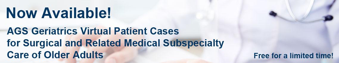 Virtual Patient Cases