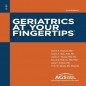 2021 Geriatrics at Your Fingertips Now Available