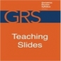 Newly updated GRS & GNRS Teaching Slides