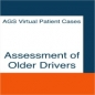 New Virtual Patient Cases on Older Drivers