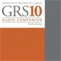 GRS10 Audio Companion with CME & MOC Available for Purchase
