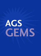 AGS Geriatrics Evaluation & Management Tools (GEMS) App--By American Geriatrics Society