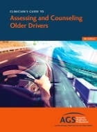 Safe Older Drivers - Mobile App