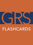 GRS10 Flashcard