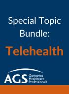 Special Topic Bundle: Telehealth