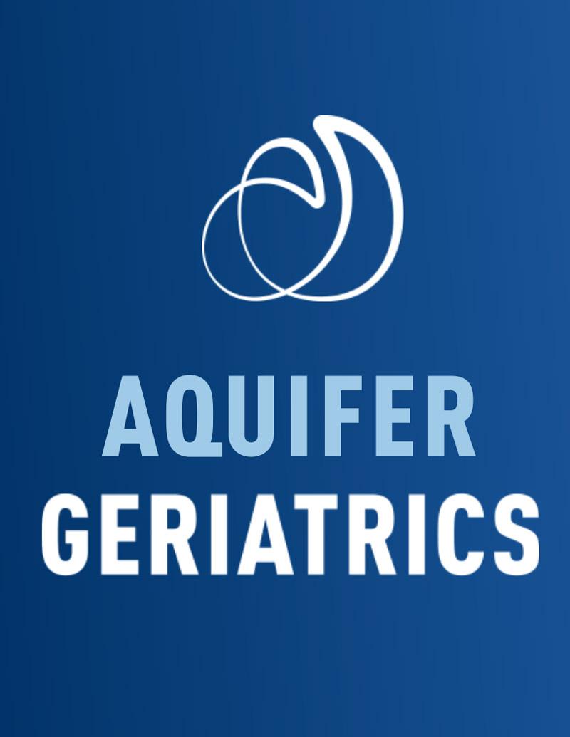 Aquifer Geriatrics