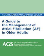 AGS Persistent AGS Atrial Fibrillation Pocket CardManagement in Older Adults
