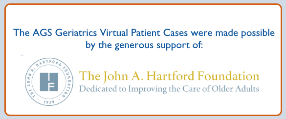 The John A. Hartford