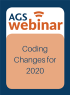 Coding Changes for 2020