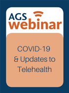 COVID-19 and Updates to Telehealth