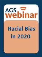 Racial Bias in 2020: Raising Awareness and Positive Action