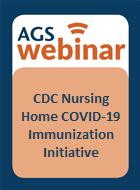 The CDC Nursing Home COVID-19 Immunization Initiative: An Amazing Success Story