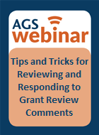 So you got your study section summary sheet, now what? Tips and Tricks for Reviewing and Responding to Grant Review Comments