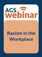 Racism in the Workplace - A Reflection on Patient Bias by Frontline Workers