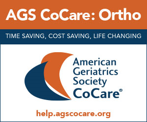 AGS CoCare Ortho